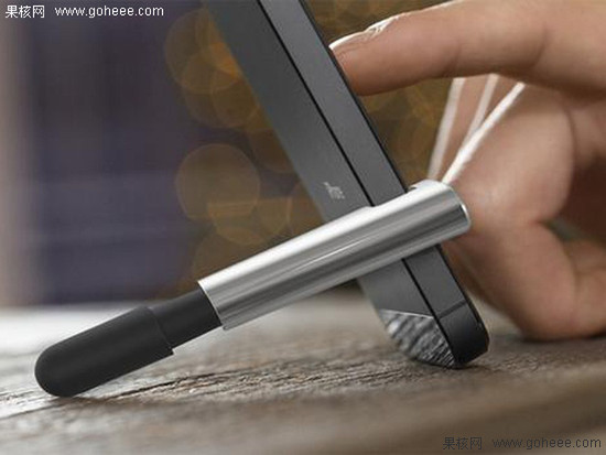 Give you the best support Stilt Stylus iPhone 5 stylus